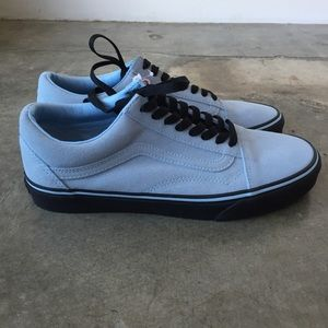 cd9344141181c0 Vans Shoes - Vans x UO  Old Skool  light sky blue w  black